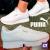 Tênis Puma Turino Stacked Feminino