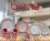 Aparelho de Jantar Chá 30 Peças Biona – Cerâmica Redond0