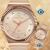 Relógio Feminino Technos Analógico Style Rosê com Acessório