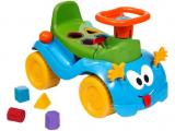Carrinho Andador Totokinha Bolinha – Cardoso Toys